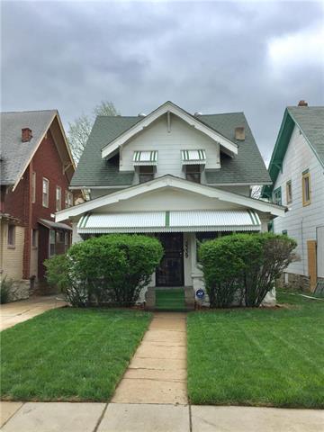 3339 Bales Avenue, Kansas City, MO 64128 (#2104843) :: The Shannon Lyon Group - ReeceNichols