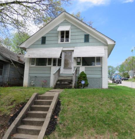 70 S 16th Street, Kansas City, KS 66102 (#2104892) :: Edie Waters Network