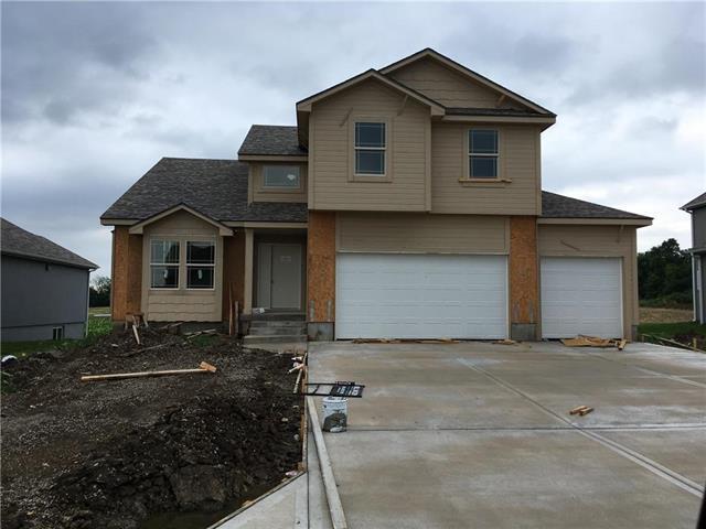 1805 Verbena Avenue, Greenwood, MO 64034 (#2105014) :: Edie Waters Network