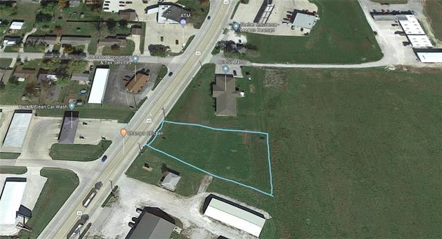 Highway 65 N/A, Lincoln, MO 65338 (#2105059) :: The Shannon Lyon Group - ReeceNichols