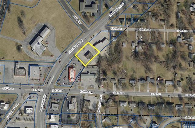 Blue Ridge Boulevard, Kansas City, MO 64138 (#2105259) :: The Shannon Lyon Group - ReeceNichols