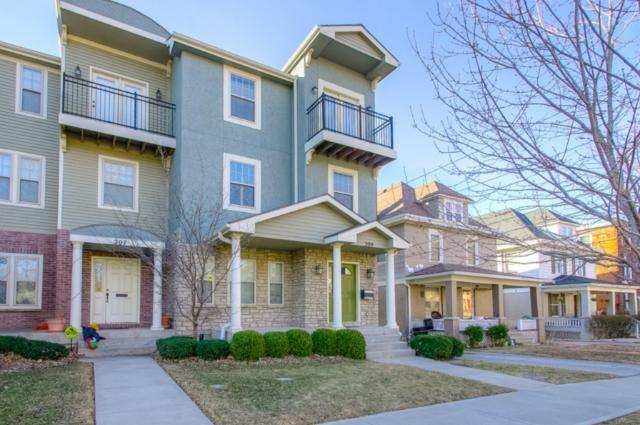 209 W 34th Street, Kansas City, MO 64111 (#2105534) :: The Shannon Lyon Group - ReeceNichols