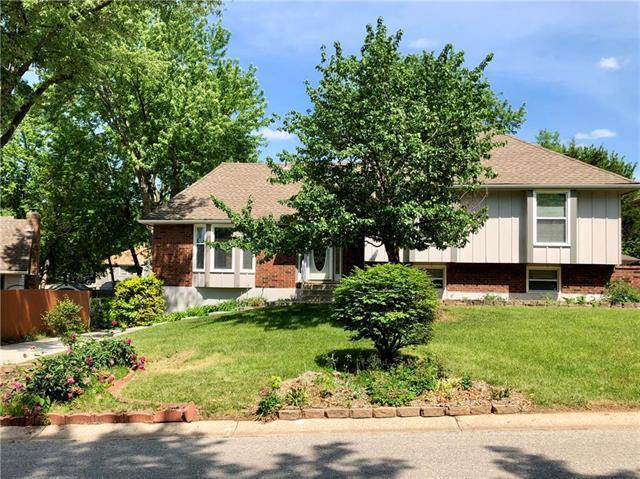 1300 SW 22nd Street, Blue Springs, MO 64015 (#2105699) :: Team Real Estate