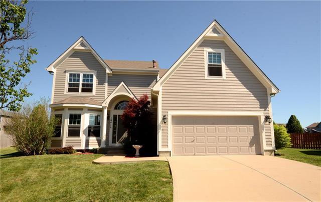 18411 S Cherry Street, Gardner, KS 66030 (#2105838) :: Team Real Estate