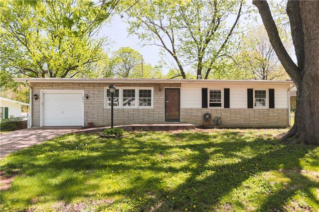 6613 Webster Avenue, Kansas City, KS 66104 (#2105964) :: Team Real Estate
