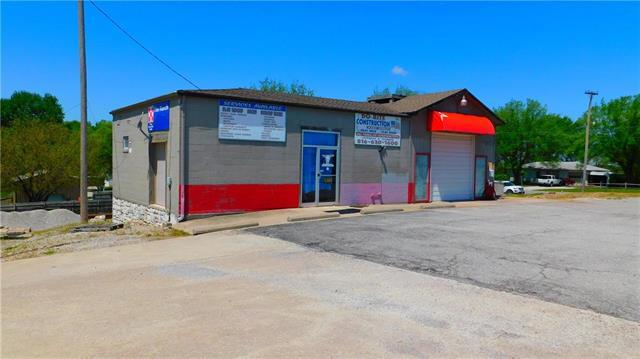 2304 N Us 69 Highway, Excelsior Springs, MO 64024 (#2105970) :: Char MacCallum Real Estate Group