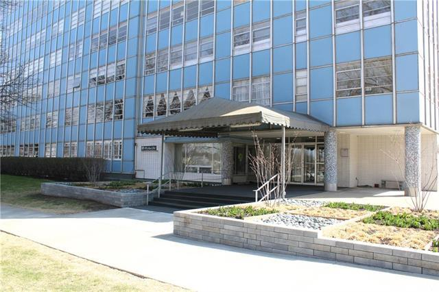 333 W Meyer Boulevard #615, Kansas City, MO 64113 (#2105972) :: NestWork Homes