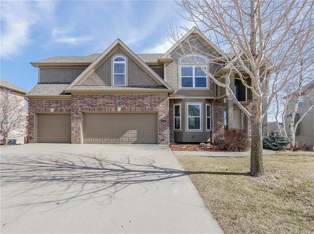 9109 N Lewis Avenue, Kansas City, MO 64157 (#2106008) :: Kansas City Homes