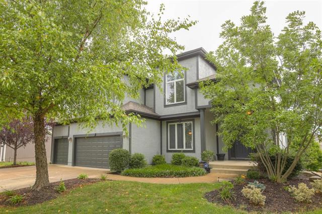 14409 Norwood Street, Leawood, KS 66224 (#2106130) :: Edie Waters Network
