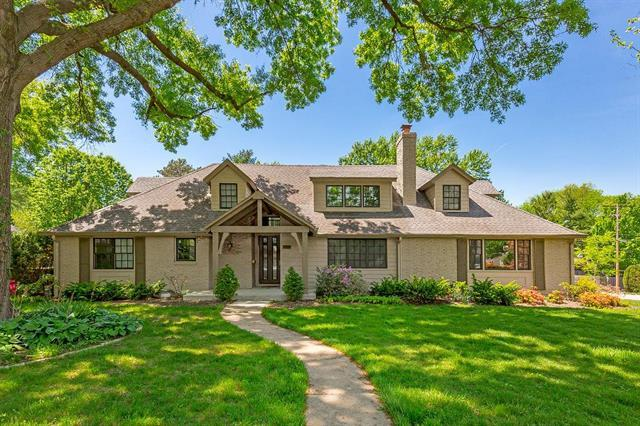 6700 High Drive, Mission Hills, KS 66208 (#2106160) :: Team Real Estate