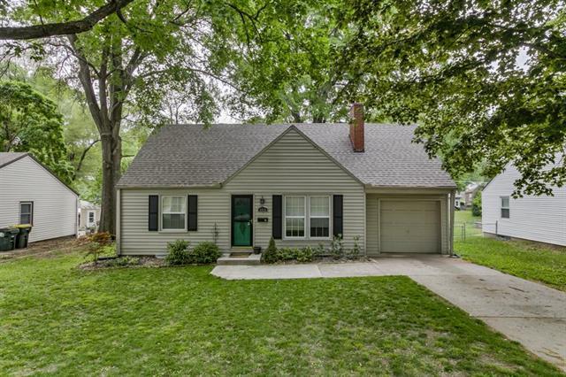 6016 Hardy Street, Merriam, KS 66202 (#2106223) :: Team Real Estate