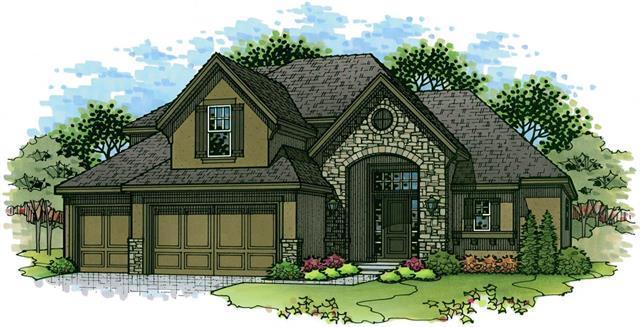 6810 Brownridge Street, Shawnee, KS 66218 (#2106240) :: No Borders Real Estate