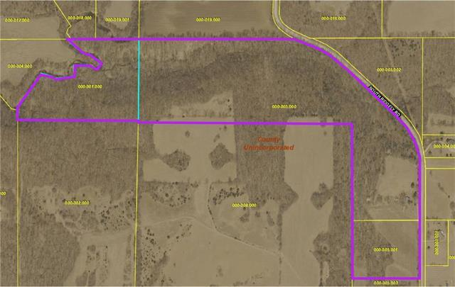 18990 S Land- Ridgely Road, Edgerton, MO 64444 (#2106270) :: Kansas City Homes