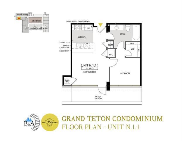 2980 Baltimore Avenue #2101, Kansas City, MO 64108 (#2106281) :: Char MacCallum Real Estate Group
