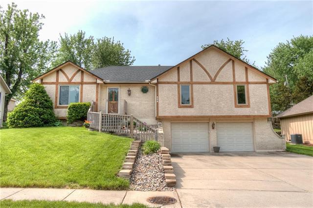 523 NW 65th Terrace, Kansas City, MO 64118 (#2106424) :: Kansas City Homes