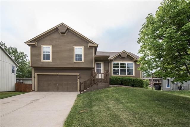 613 S Walnut Street, Gardner, KS 66030 (#2106494) :: Team Real Estate
