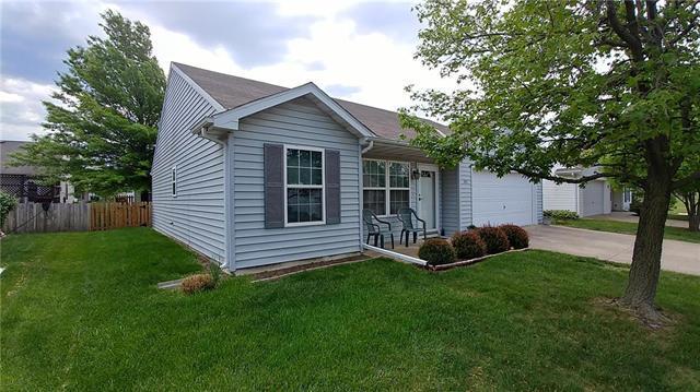 351 N Birch Street, Gardner, KS 66030 (#2106680) :: Team Real Estate