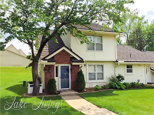 219 NE Bayview Drive, Lee's Summit, MO 64064 (#2106695) :: NestWork Homes