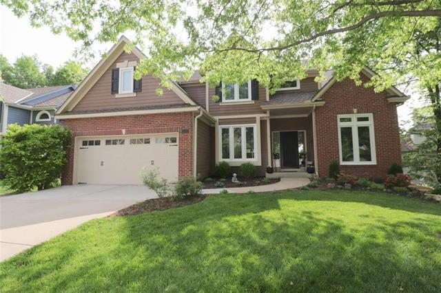 7816 NW Twilight Place, Parkville, MO 64152 (#2106856) :: Kansas City Homes