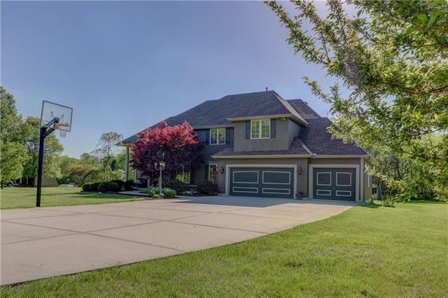 15502 Tipton Road, Smithville, MO 64089 (#2106861) :: Kansas City Homes