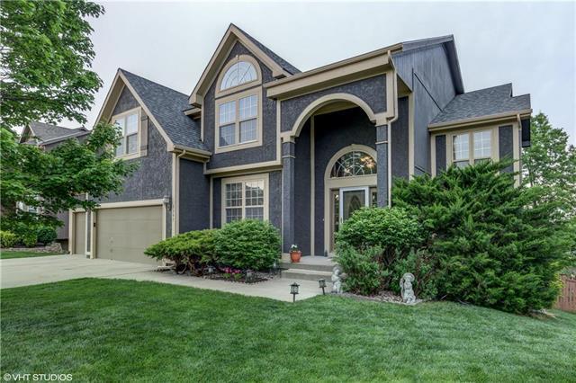 5347 Gleason Road, Shawnee, KS 66226 (#2107003) :: Team Real Estate