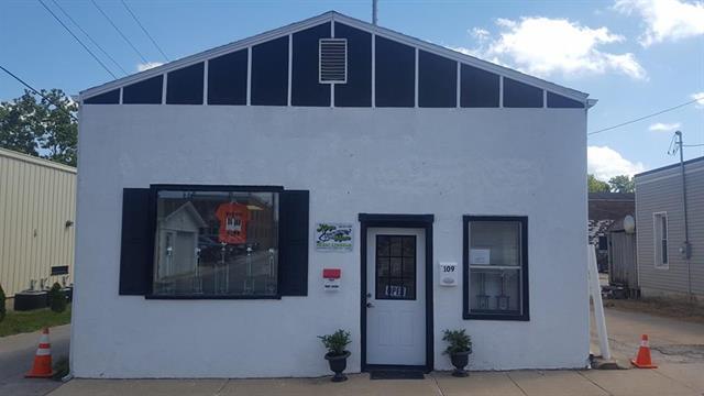 109 N Lexington Street, Harrisonville, MO 64701 (#2107403) :: Char MacCallum Real Estate Group