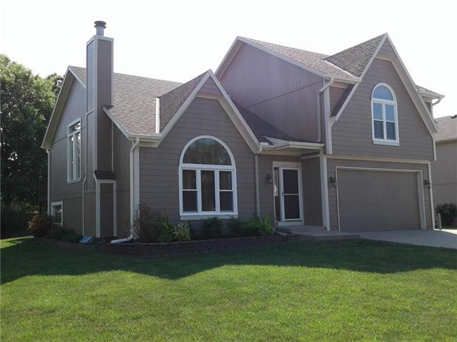 521 N Oak Street, Gardner, KS 66030 (#2107468) :: Team Real Estate