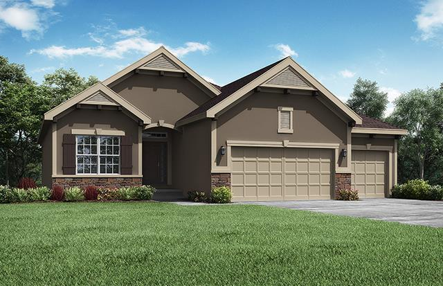 1606 March Lane, Raymore, MO 64083 (#2107484) :: Char MacCallum Real Estate Group