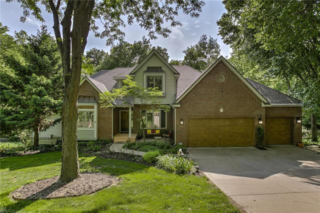 1486 Hemlock Court, Liberty, MO 64068 (#2107489) :: Team Real Estate