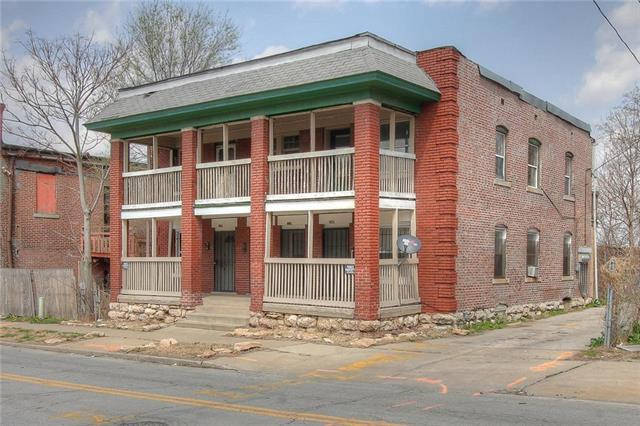 2606 E 23rd Street, Kansas City, MO 64127 (#2107566) :: Edie Waters Network