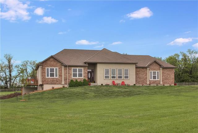 1799 NW 775th Road, Bates City, MO 64011 (#2107649) :: Edie Waters Network