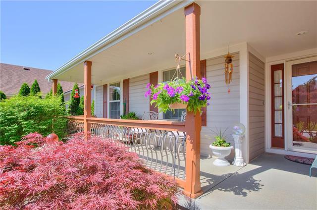912 S Kisner Drive, Independence, MO 64056 (#2107671) :: Team Real Estate