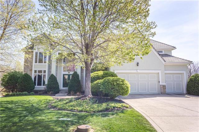 4246 W 150 Terrace, Leawood, KS 66224 (#2107710) :: Team Real Estate