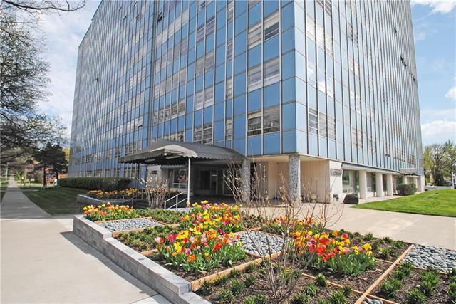 333 W Meyer Boulevard #610, Kansas City, MO 64113 (#2107803) :: NestWork Homes