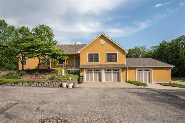 306 W Murray Road, Liberty, MO 64068 (#2107978) :: Team Real Estate