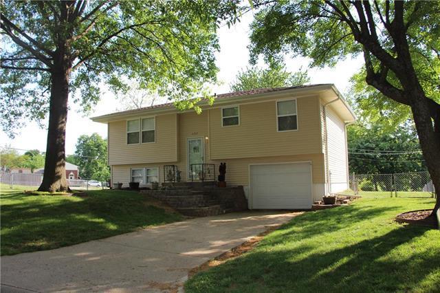 602 N King Terrace, Harrisonville, MO 64701 (#2108006) :: Edie Waters Network