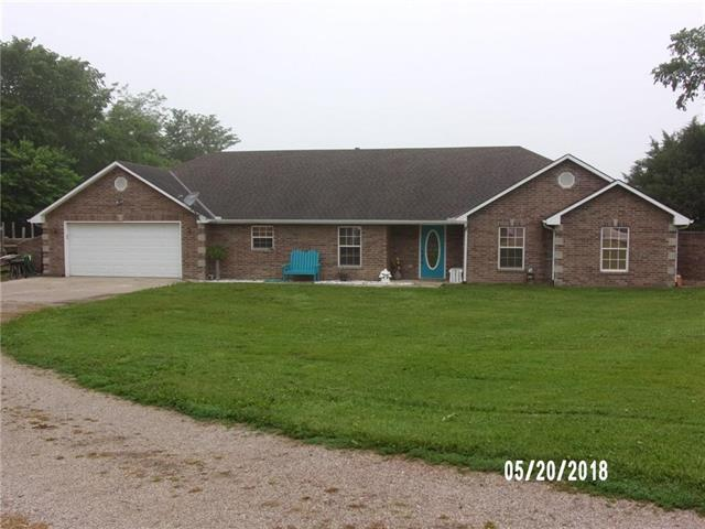 13153 Heth Mound Road, Mayview, MO 64071 (#2108094) :: Edie Waters Network