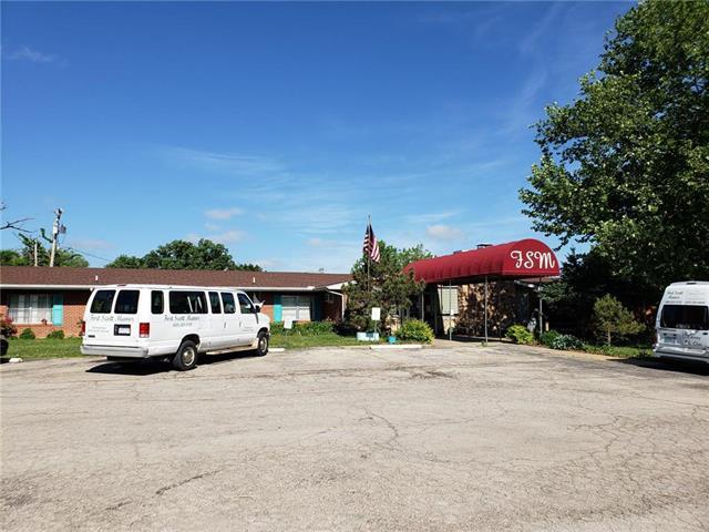 736 S Heylman Street, Fort Scott, KS 66701 (#2108131) :: No Borders Real Estate