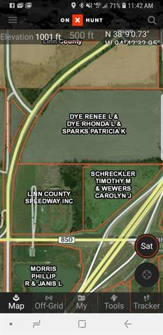 21082 K-52 Highway, Pleasanton, KS 66075 (#2108155) :: No Borders Real Estate