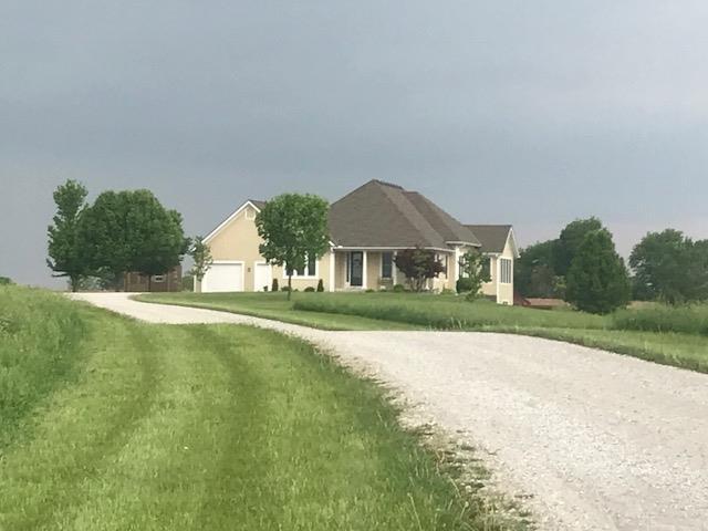 18510 Borland Road, Higginsville, MO 64037 (#2108202) :: NestWork Homes
