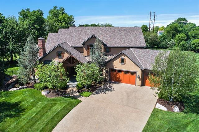 15412 Mastin Street, Overland Park, KS 66221 (#2108386) :: Team Real Estate