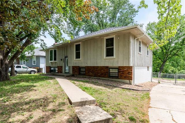 409 S Shrank Avenue, Independence, MO 64056 (#2108410) :: Team Real Estate