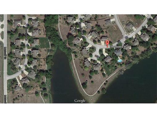 130 Shoreline Drive, Louisburg, KS 66053 (#2108411) :: Edie Waters Network