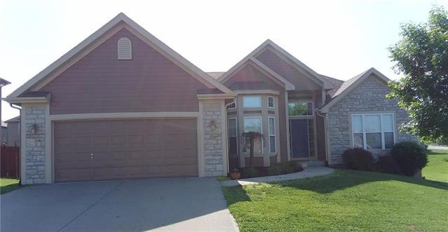 13825 Cole Trails Street, Platte City, MO 64079 (#2108463) :: Edie Waters Network
