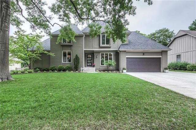 8926 Cedar Drive, Prairie Village, KS 66207 (#2108471) :: The Shannon Lyon Group - ReeceNichols