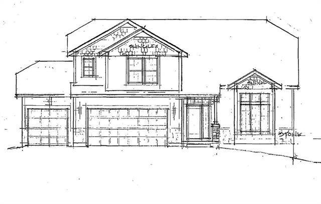 16170 152nd Street, Bonner Springs, KS 66012 (#2108481) :: Edie Waters Network