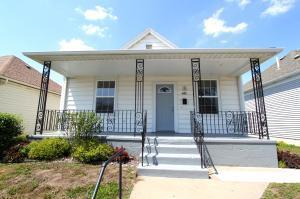 411 Virginia Street, St Joseph, MO 64504 (#2108482) :: Edie Waters Network