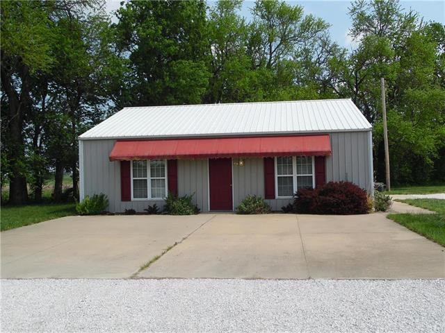 72 Old 7 Highway, Garden City, MO 64747 (#2108530) :: No Borders Real Estate