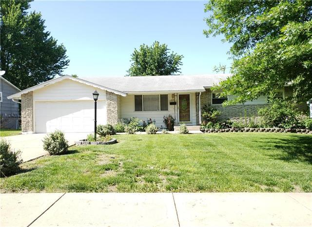1610 NE 67th Street, Kansas City, MO 64118 (#2108548) :: Team Real Estate