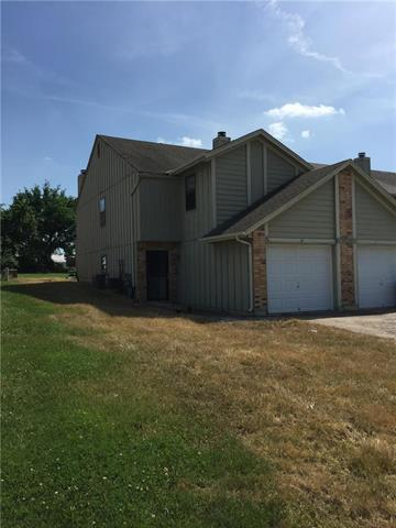 706 Cedar Drive A, Warrensburg, MO 64093 (#2108550) :: Edie Waters Network